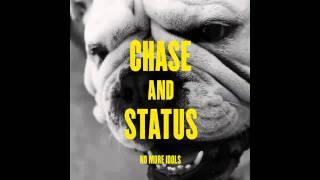 Chase & Status - Time feat. Delilah (Ash Remix)