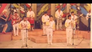 LOS JHARIS DE ÑAÑA - MIX POR LA MAÑANA  ( CANTA EDDY NAVARRO )