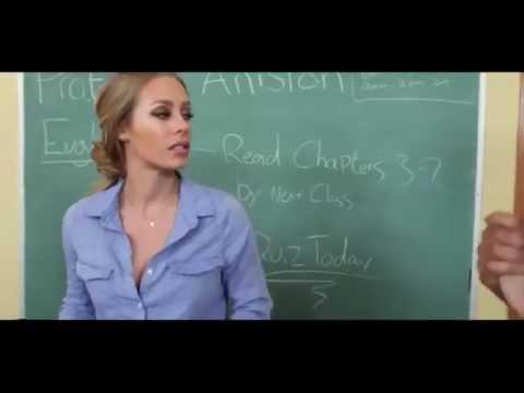 Sex-Video mit einem sexy