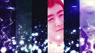 """2PM - Intro @ SIX """"Higher"""" DAYS 2015"""