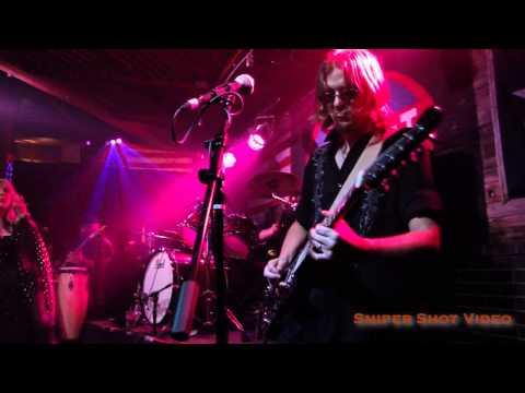 Stand Back - Nightbird : Fleetwood Mac and Stevie Nicks Tribute Band