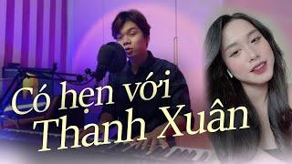CÓ HẸN VỚI THANH XUÂN - MONSTAR   Video Call Version   MAI ANH TÀI COVER