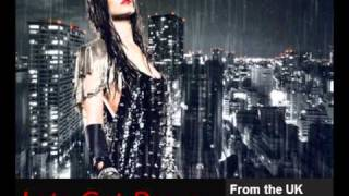 Cheryl Cole - Lets Get Down, Messy Little Raindrops