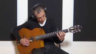 Angelo Debarre - Manoir De Mes Reves ( Gypsy Jazz / Manouche )