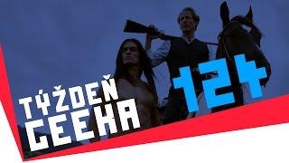 Týždeň Geeka #124 - Kong, Emma Zverová, Vinnetou, Temná Justice League a živí alchymisti
