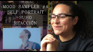 MOOD SAMPLER #4 - SUHO [REACTION]