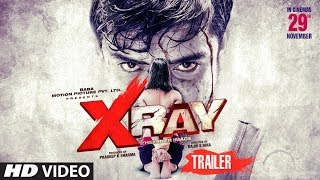 X Ray: The Inner Image Trailer