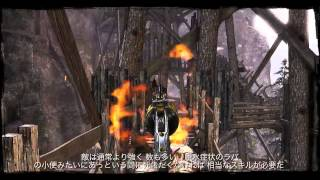 Call of Juarez: Gunslinger ローンチトレイラー