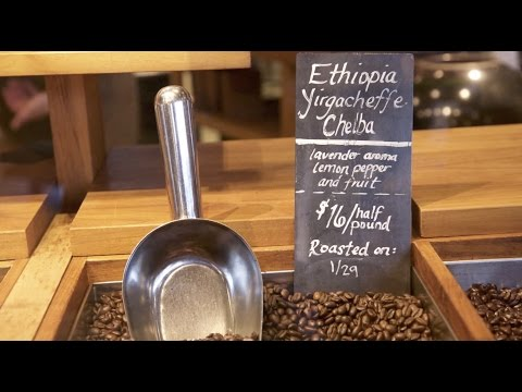 Coffee 101 | Different types of coffee beans: Flavors of different types coffee beans