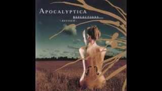 Apocalyptica - Faraway Vol. 2 (Cover)