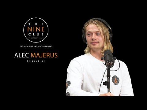 Alec Majerus   The Nine Club With Chris Roberts - Episode 171