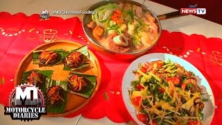 Motorcycle Diaries: Explore Kapampangan food wonders with Jay Taruc