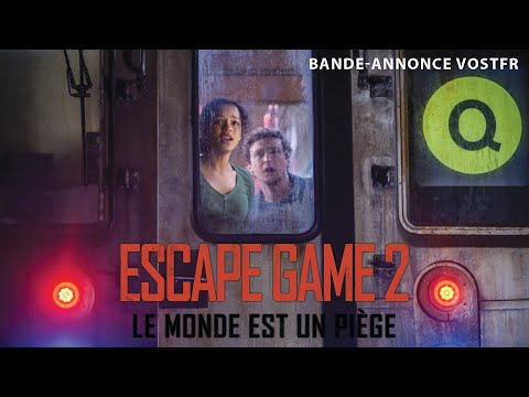 Escape Game 2 - Bande-annonce Sony Pictures France