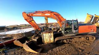 Construction site - FPV Freestyle