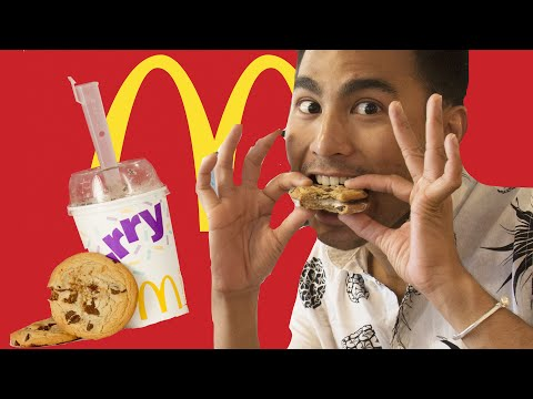 We Tried the Ultimate McDonald's Ice Cream Hack
