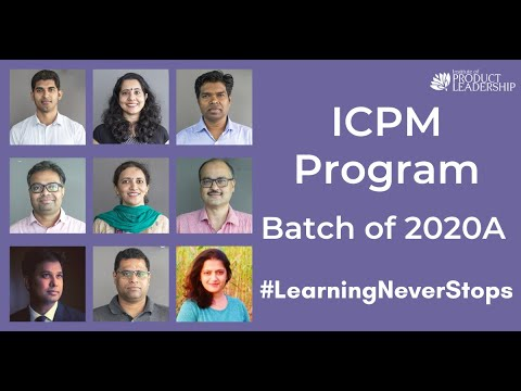 Choosing the Right Program to become a Product Manager | ICPM ...