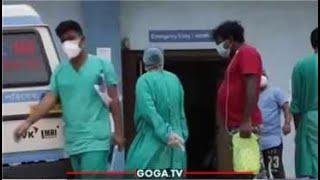 ინდოეთში კორონავირუსით ყოველ 5 წუთში 10 ადამიანი იღუპება