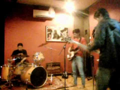 Heyho - Suka Tak Suka :: cover by Jump11 Band
