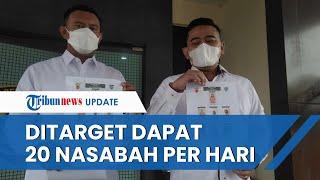 Fakta-fakta Pinjol Ilegal yang Digerebek di Yogyakarta, 1 Pegawai Ditarget Dapat 20 Nasabah Sehari