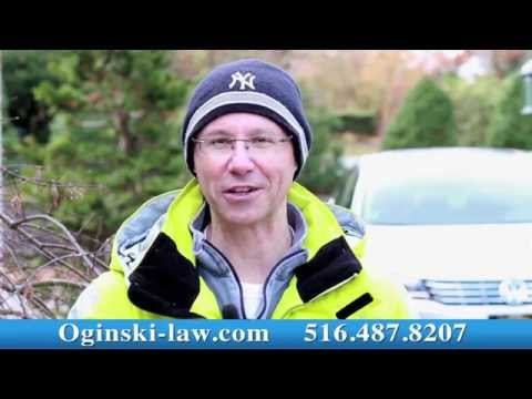 Why NY Accident Attorneys Wait 2-3 years to Get Paid; Lawyer Gerry Oginski Explains