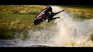 Jet Ski Freestyle & Tricks - DJR Ltd