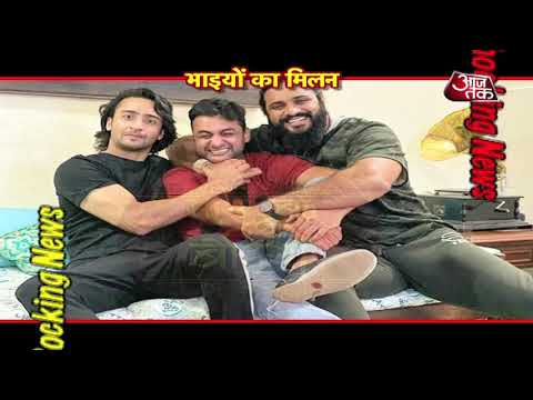 Rocking News By SBB: Team Mahabharat's REUNION!