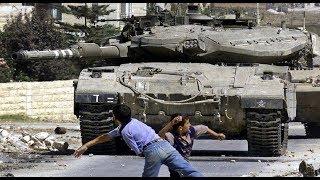 Extreme Ways - Religion, Zealots and Palestine