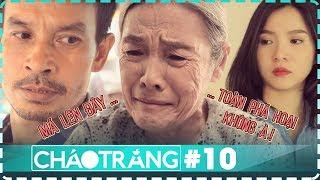 Đuổi Mẹ Già Ra Khỏi Nhà và Cái Kết Rơi Nước Mắt   Đừng Bao Giờ Coi Thường Người Khác  ChaoTrang 10