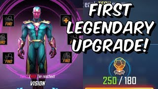 Nick Fury Chasing Fury Event - Are You KREEady? - Marvel