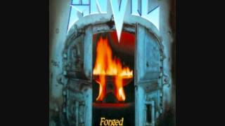 Anvil- Free As The Wind (HD)