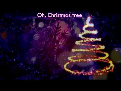 Oh, Christmas tree Boney M version  (Happy holydays for all)