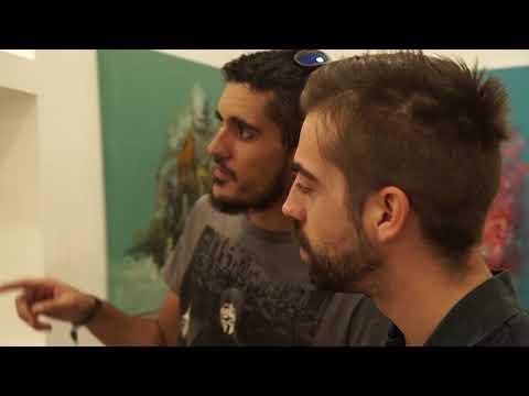 Los Artistas del Barrio 2017 por IBIS (11ª edición: Malasaña-Chueca)