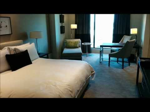 Lifehacker Hotel Vlog: Crown Towers Melbourne