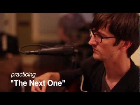 "Practice Space: The Washover Fans ""The Next One"""
