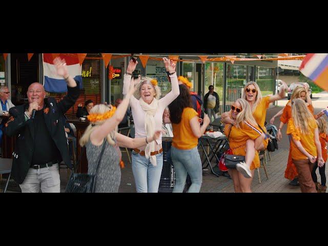 John Medley - Oh Oh Oranje