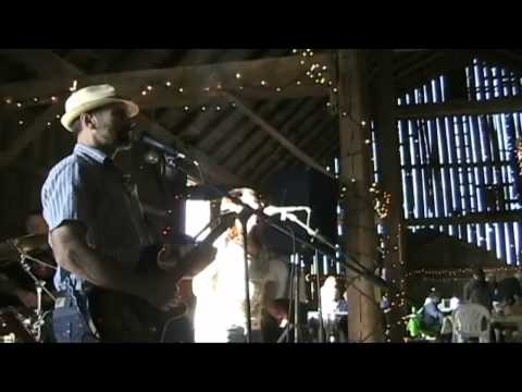 Donny Woods Band-Stand by Me(cover)