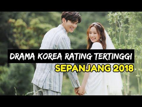 8 drama korea 2018 dengan rating tertinggi