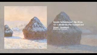 Sonata 'La Zambecari', Op. 35 no. 12