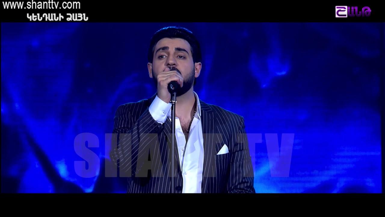 Arena Live-Hayk Hunanyan-El chem gtni 29.04.2017