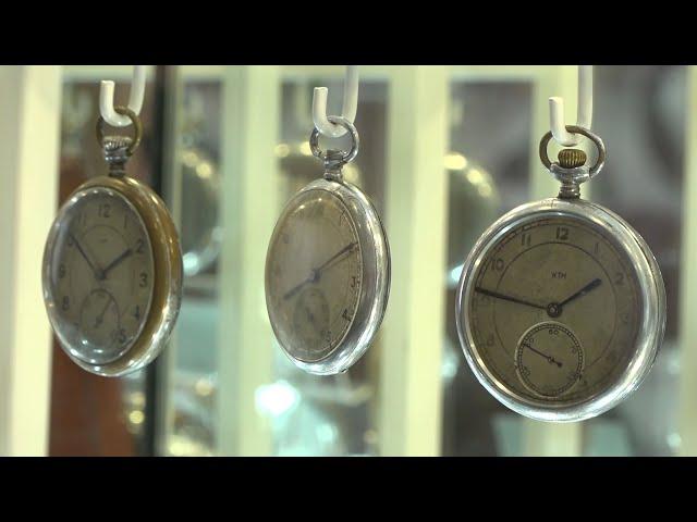 Советские часы от «А до Я»