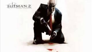 Hitman 2  Silent Assasin End Boss Theme