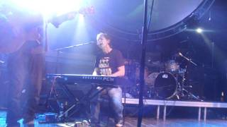 Fools Garden - Dreaming (live in Moscow)