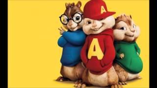 Alvin i wiewiórki party maker