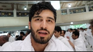 I Shave My Hair Off! - Umrah 2018