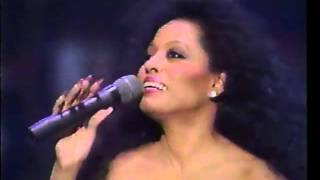 DIANA ROSS  Reach Out & Touch (Somebody's Hand) Martin Luther King Celebration