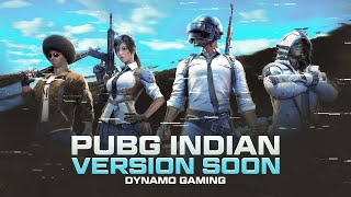 PUBG MOBILE INDIA OR SCAM 2020 | DYNAMO GAMING LIVE WITH HYDRA SQUAD