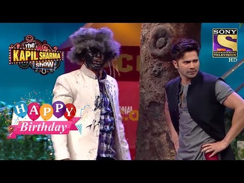 Varun Dhawan & Dr. Gulati's First Dark Night | Celebrity Birthday Special | Varun Dhawan