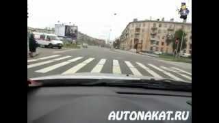 Уроки автовождения на Васильевском острове.