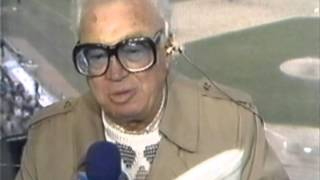 Harry Caray Someday The Chicago Cubs Are Going To Be In The World Series