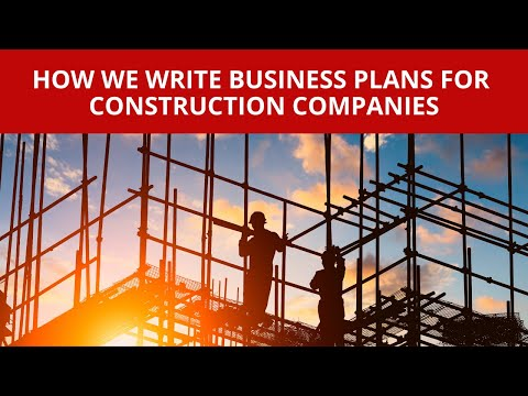 , title : 'How We Write Business Plans for Construction Companies